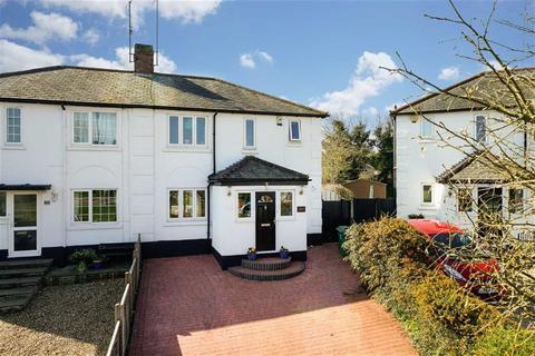3 bedroom semi-detached house for sale - Luton Road, Harpenden, Hertfordshire