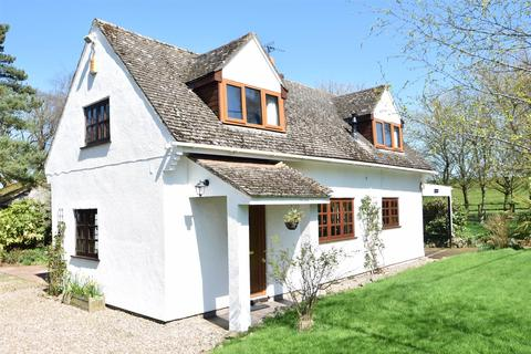3 bedroom house for sale - Rope Walk Cottage, Lyth Hill, Lyth Bank, Shrewsbury, SY3 0BS