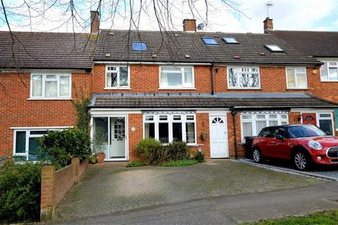 4 bedroom terraced house for sale - Ingels Mead, Epping