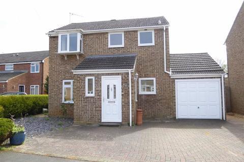 3 bedroom detached house to rent - Banbury