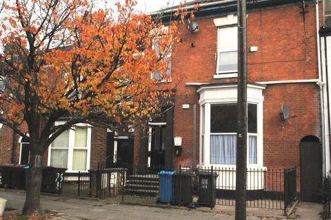 1 bedroom flat for sale - Coltman Street, Hull