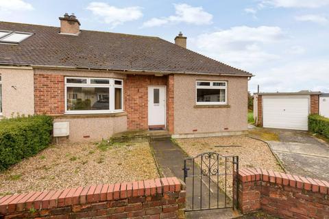 2 bedroom semi-detached house for sale - 51 Caroline Terrace, Corstorphine, Edinburgh, EH12 8QX