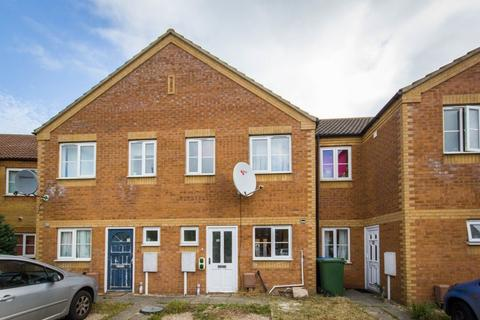 2 bedroom terraced house to rent - Haven Meadows, Boston
