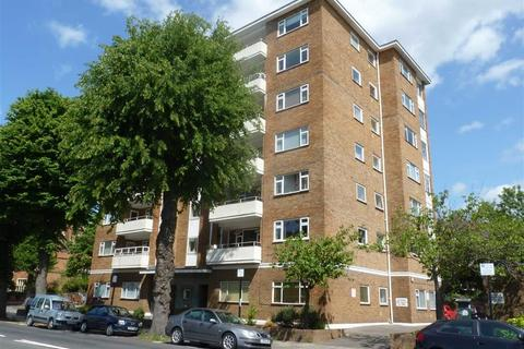 Studio for sale - Wilbury Lodge, Hove, East Sussex