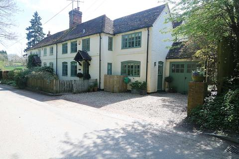 4 bedroom country house for sale - Tutts Clump, Nr Bradfield, Berkshire