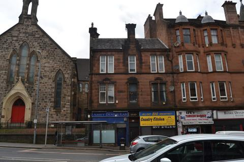 1 bedroom flat to rent - Causeyside St, Causeyside Street, Paisley PA1