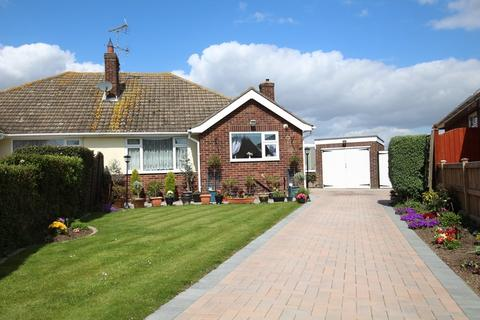 2 bedroom semi-detached bungalow for sale - Elm Grove, Kirby Cross, Frinton-On-Sea