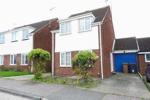 2 bedroom detached house for sale - Butterfield Road, Boreham, Chelmsford