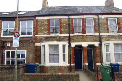 3 bedroom terraced house to rent - Leopold Street, Oxford, OX4 1PS