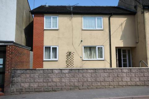 2 bedroom flat to rent - Uttoxeter Road, Blythe Bridge, ST11