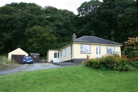 2 bedroom detached bungalow for sale - Dolgoch, Bryncrug, Gwynedd LL36