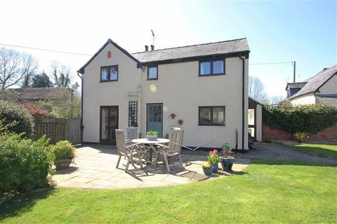 3 bedroom cottage for sale - Ludlow