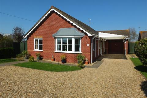 3 bedroom detached bungalow for sale - Jekils Bank, Holbeach St Johns.