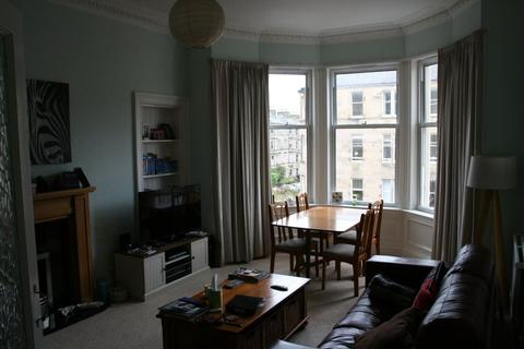 2 bedroom flat to rent - Spottiswoode Road, Edinburgh