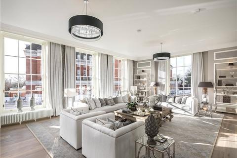 Residential development for sale - Ancaster Gate, Richmond Hill, Richmond, TW10