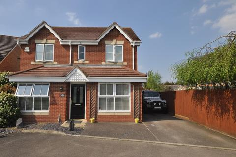 4 bedroom detached house for sale - Banroft Chase, Hornchurch, Essex, RM12