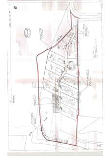 Residential development for sale - Brackenborough Road, Louth LN11