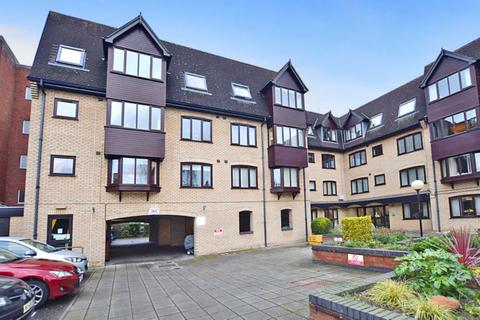 1 bedroom flat to rent - Recorder Road, Norwich