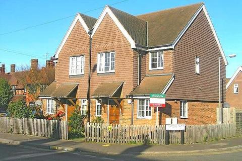 2 bedroom semi-detached house for sale - Coggeshall Road, Braintree, Essex, CM7