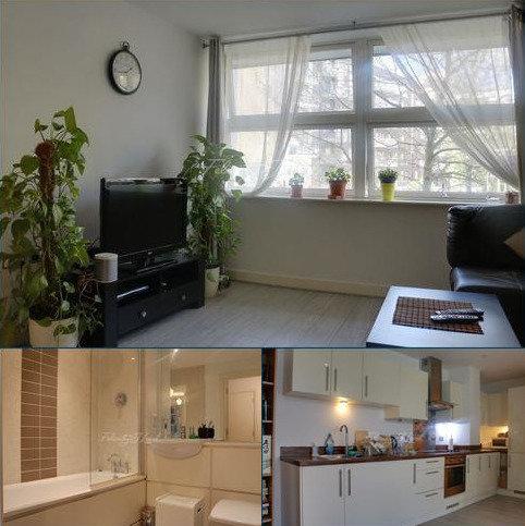 2 bedroom flat for sale - Eyot House, Marine Street, SE16