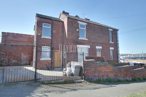 2 bedroom end of terrace house for sale - Dixon Street, Rotherham