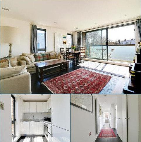 1 bedroom flat for sale - New North Road, Islington, N1
