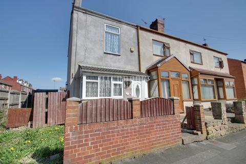 2 bedroom end of terrace house for sale - Oxford Street, Clifton