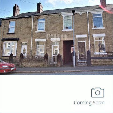 3 bedroom terraced house for sale - Sandymount Road, Wath upon Dearne