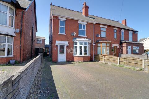 4 bedroom semi-detached house for sale - Boultham Park Road, Lincoln