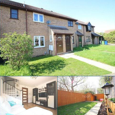 2 bedroom terraced house for sale - The Rowans, Milton