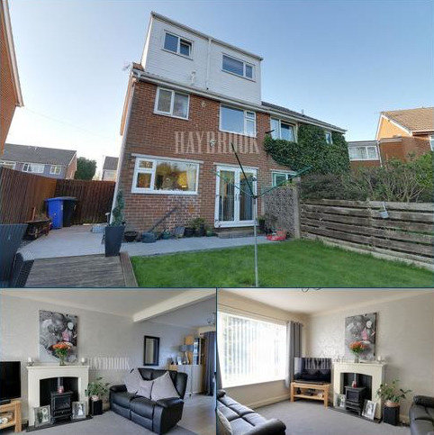 3 bedroom semi-detached house for sale - Toll Bar Road, Gleadless,Sheffiled