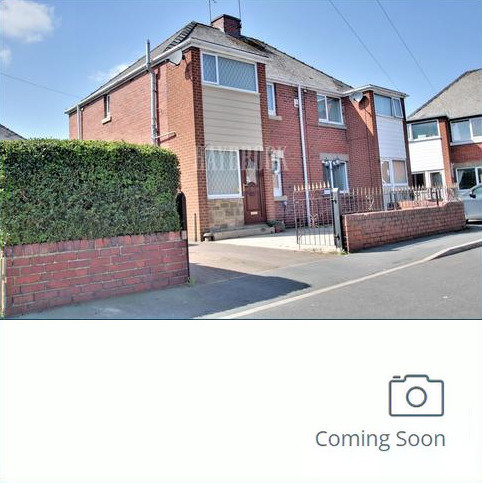 3 bedroom semi-detached house for sale - Wharncliffe Road, High Green