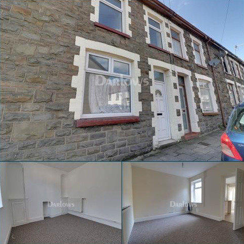 3 bedroom terraced house for sale - North Rd, Ferndale