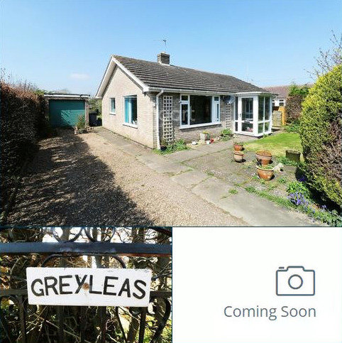 2 bedroom bungalow for sale - Oasby, Grantham, NG32 3NA
