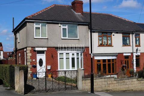 3 bedroom semi-detached house for sale - Forres Road, Crookes