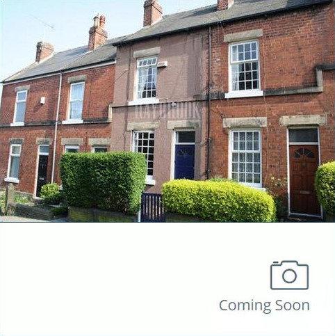 2 bedroom terraced house for sale - Burns Road, Crookesmoor, S6 3GL