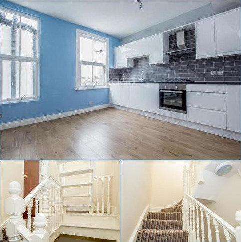 3 bedroom flat for sale - Morland Road, Croydon, CR0