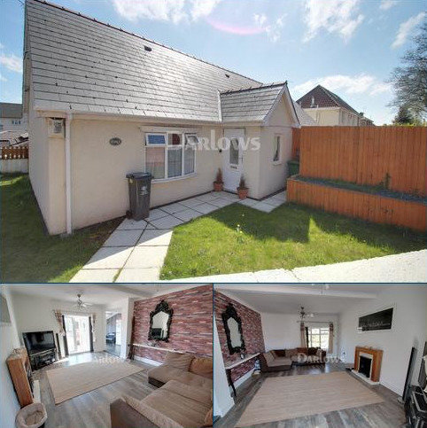 4 bedroom detached house for sale - Greenway Road, Rumney,Cardiff