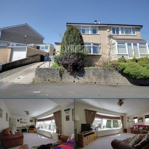 3 bedroom semi-detached house for sale - Birley Rise Road, Birley Carr