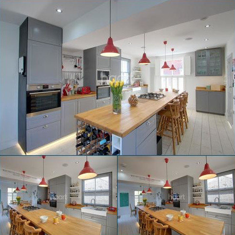3 bedroom detached house for sale - Wivenhoe