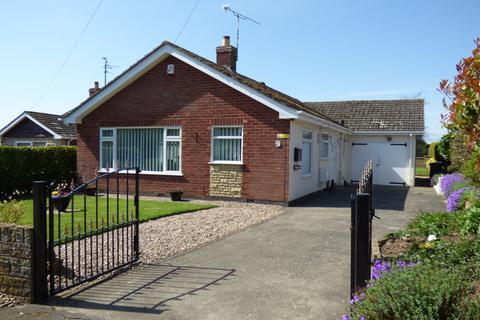 3 bedroom detached bungalow for sale - Wainfleet Road, Burgh Le Marsh, Skegness, PE24