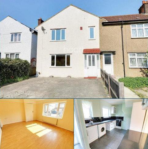 3 bedroom end of terrace house for sale - Tomswood HIll, Barkingside
