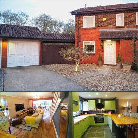 2 bedroom house for sale - Oxman Lane, Greenleys, Milton Keynes