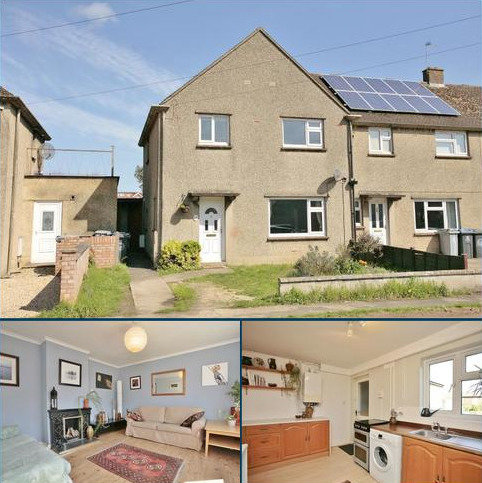 3 bedroom terraced house for sale - Park Road, Witney, Oxfordshire