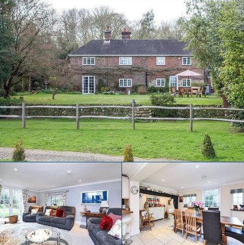 5 bedroom detached house for sale - Cackle Street, Nutley