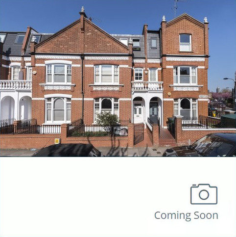 5 bedroom terraced house for sale - Perrymead Street, Fulham, London, SW6