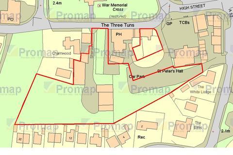 Residential development for sale - High Street, Ingoldmells PE25