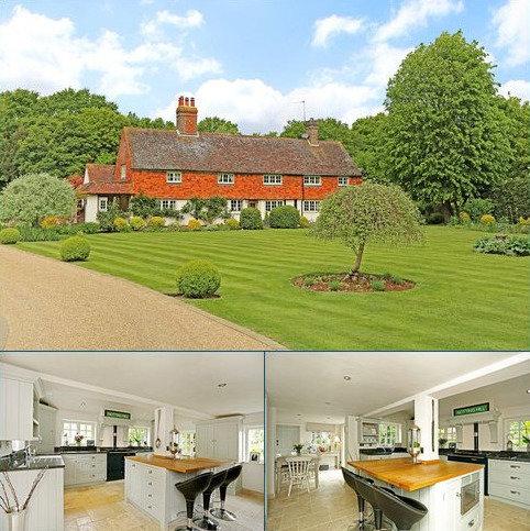 4 bedroom character property for sale - Plaistow Road, Kirdford, Billingshurst, West Sussex, RH14