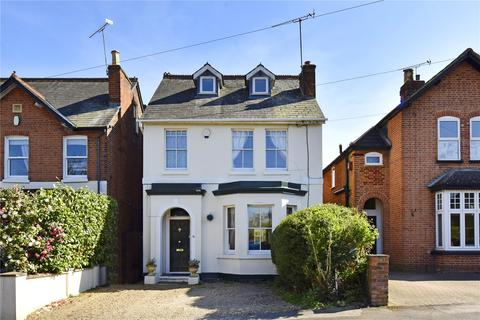 3 bedroom detached house to rent - The Crescent, Maidenhead, Berkshire, SL6