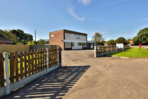 Residential development for sale - Forecourt, Northfield Road, Ashby by Partney PE23